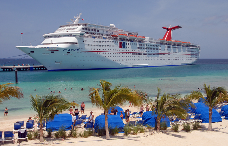 Carnival Cruise Specialist